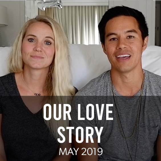 May 2019: Our Love Story – 10 Year Anniversary!
